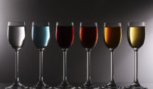 Styles of Wine